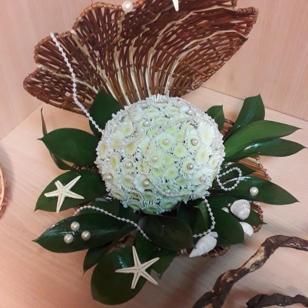 Bouquet number 4