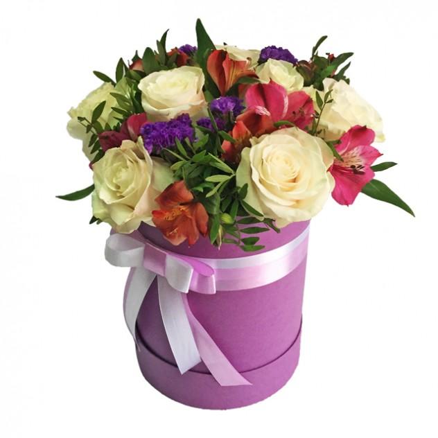 Bouquet number 254