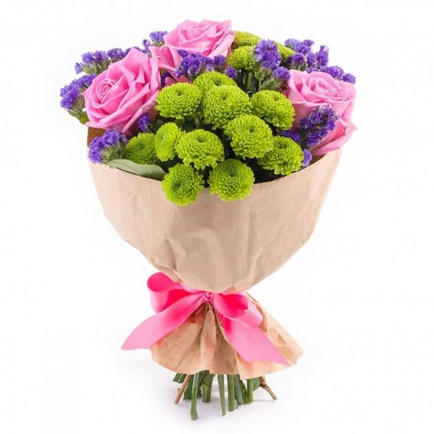 Bouquet number 259