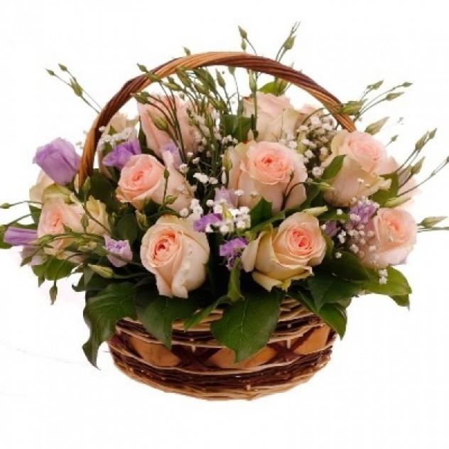Bouquet number 261