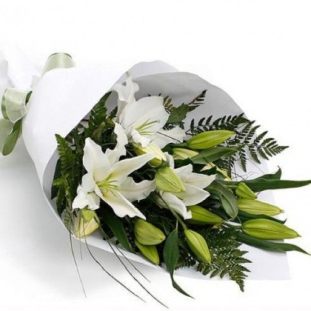 Bouquet number 268