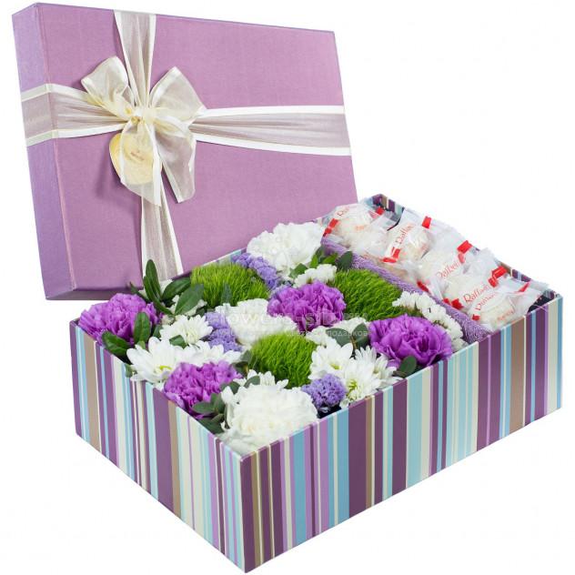 Bouquet number 269