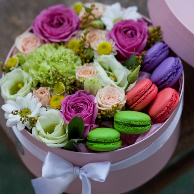 Bouquet number 270