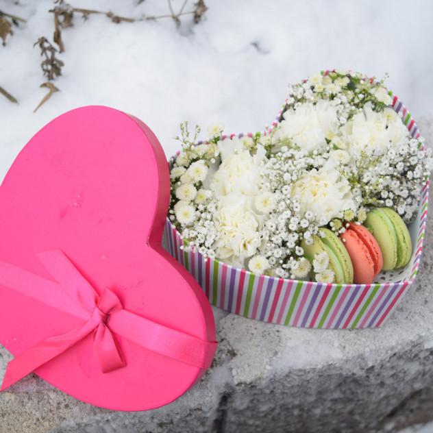 Bouquet number 272