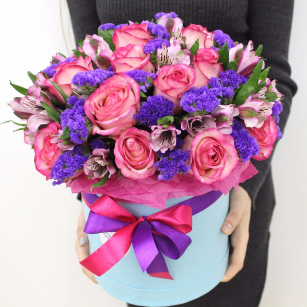 Bouquet number 267