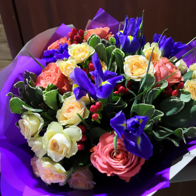 Bouquet number 6
