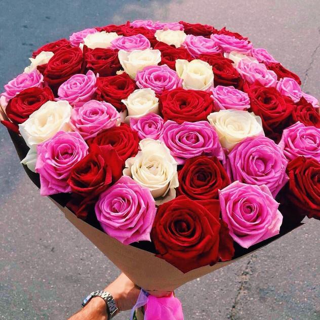 Bouquet №83