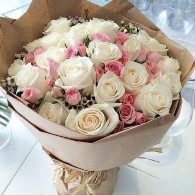 "Bouquet ""baunilha marshmallows"""