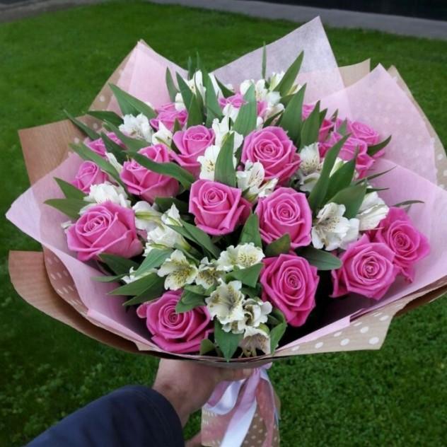 Розовые Мечты!