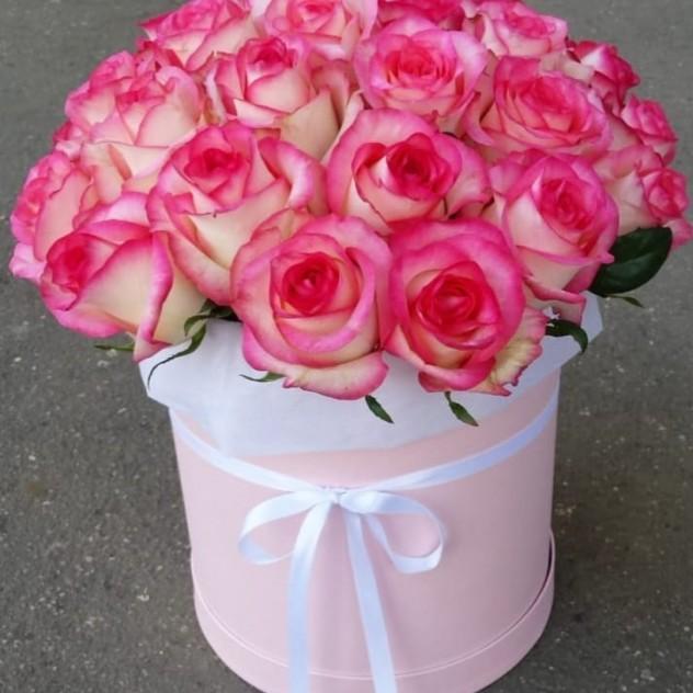 Розовые счастье.