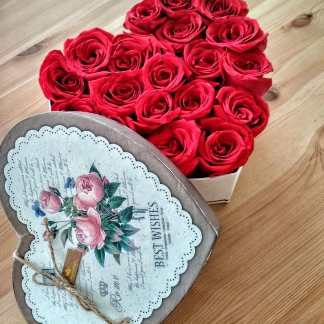 Bouquet №239