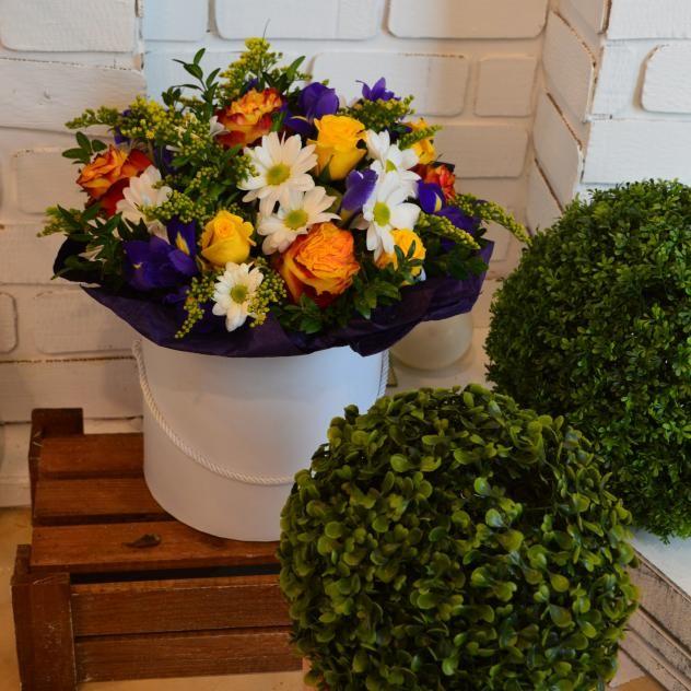 """Bouquet """"Desire"""""""