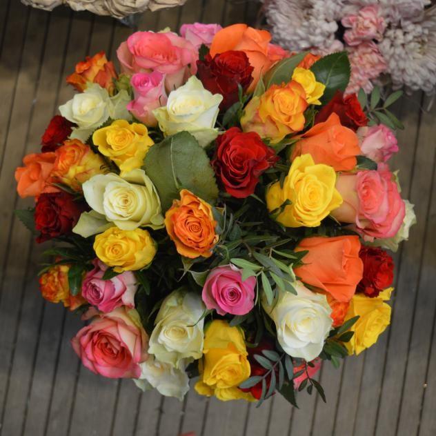 """Bouquet """"Enchantment"""""""
