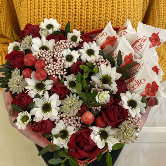 Bouquet number 252