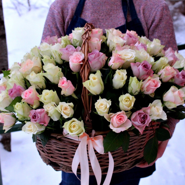 Bouquet number 257