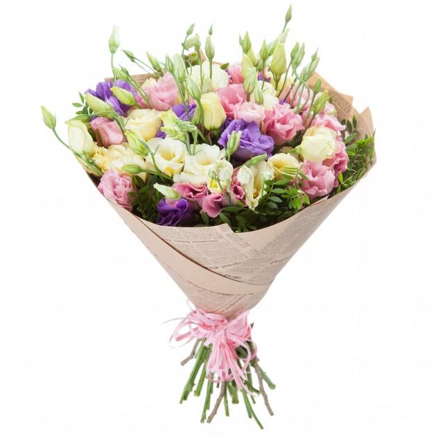 Bouquet number 7