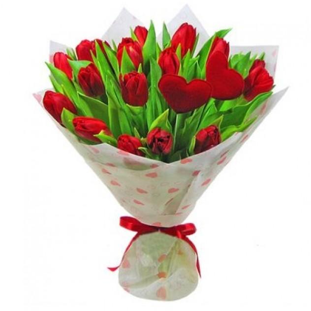 Bouquet number 2