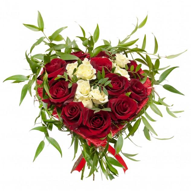 Bouquet number 1