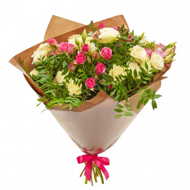 Bouquet number 20
