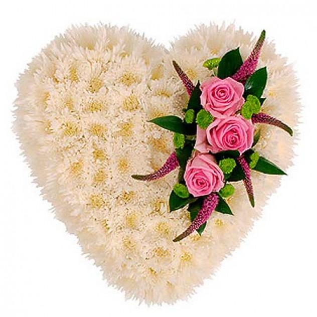 Arrangement of flowers No. 3