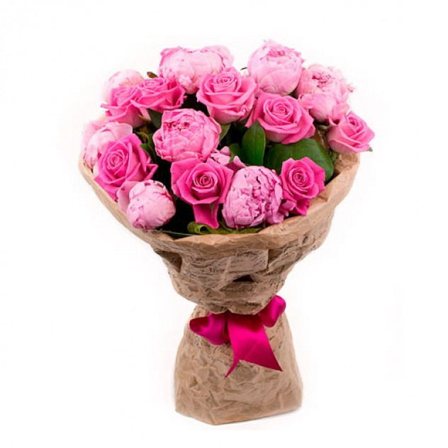 Bouquet number 16