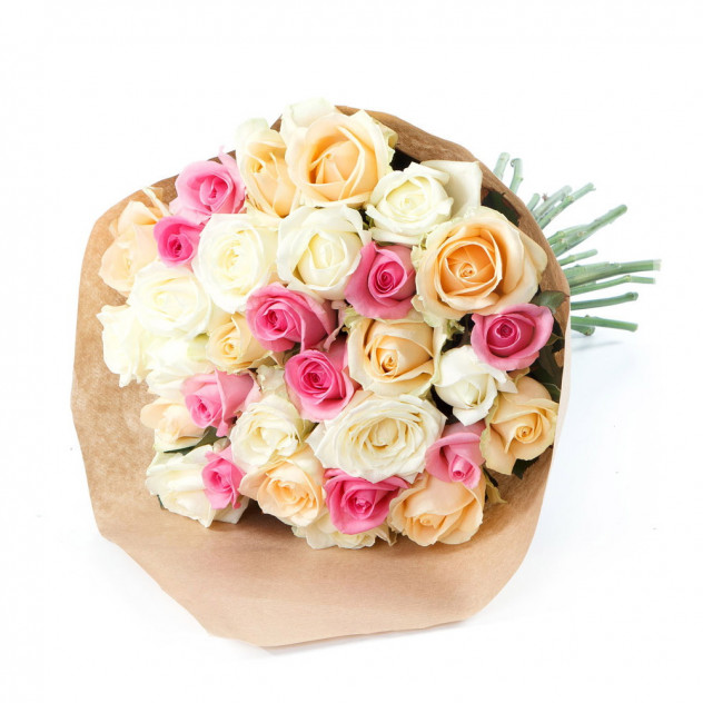 Bouquet of roses No. 5