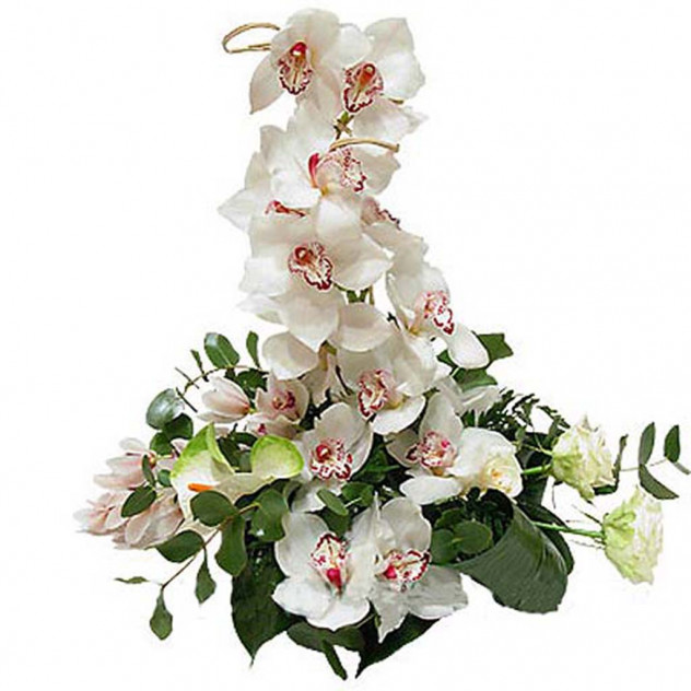 Bouquet number 9