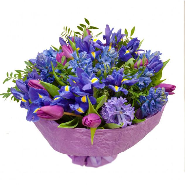 Bouquet number 21