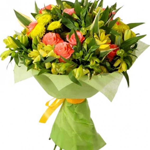 Bouquet number 19