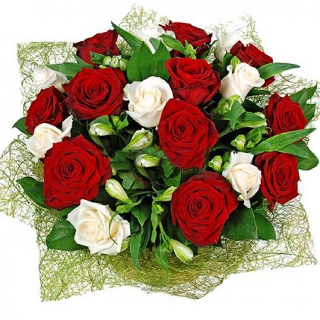 Bouquet number 18