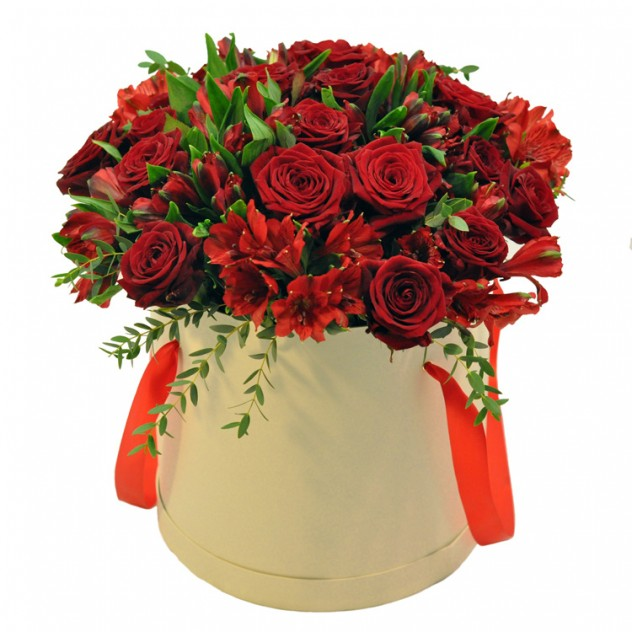 Bouquet number 207
