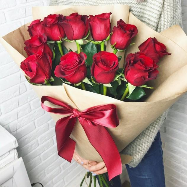 Rosas equatorianas