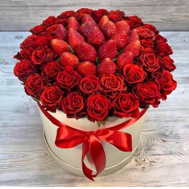 Bouquet №267