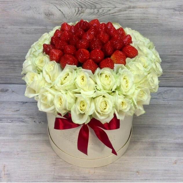 Bouquet numeru 268