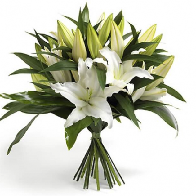 Bouquet Lilianna