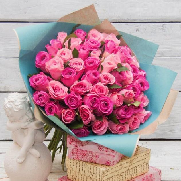 Bouquet number 223