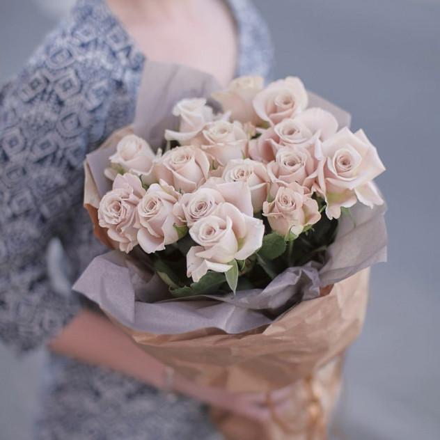Ментоловые розы