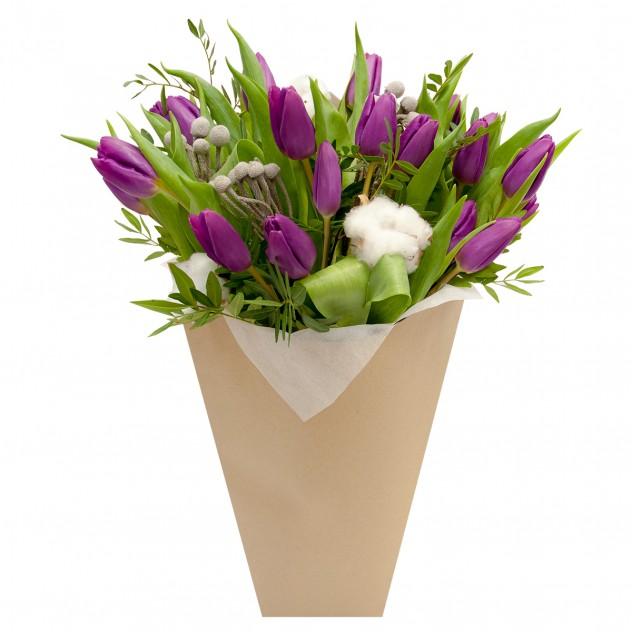 Bouquet number 3
