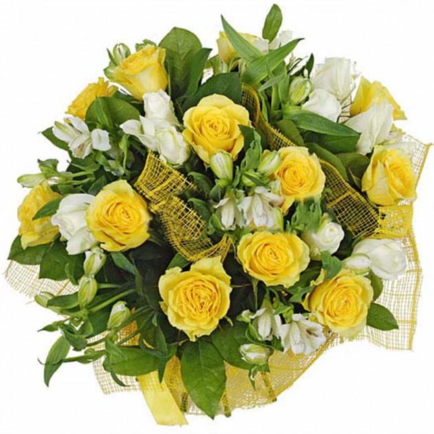 Bouquet number 17