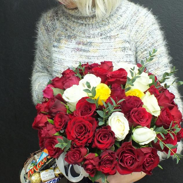 Rose mix