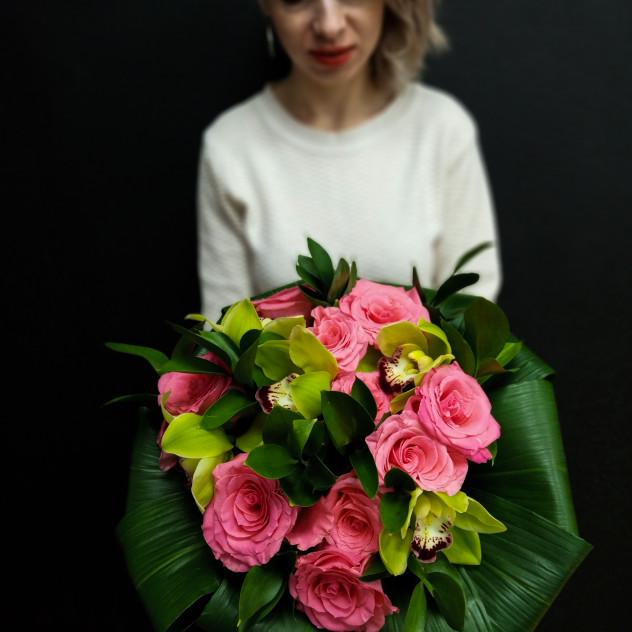 Bouquet number 227