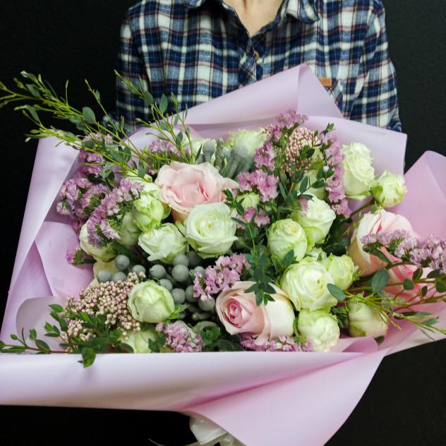 Bouquet Europe