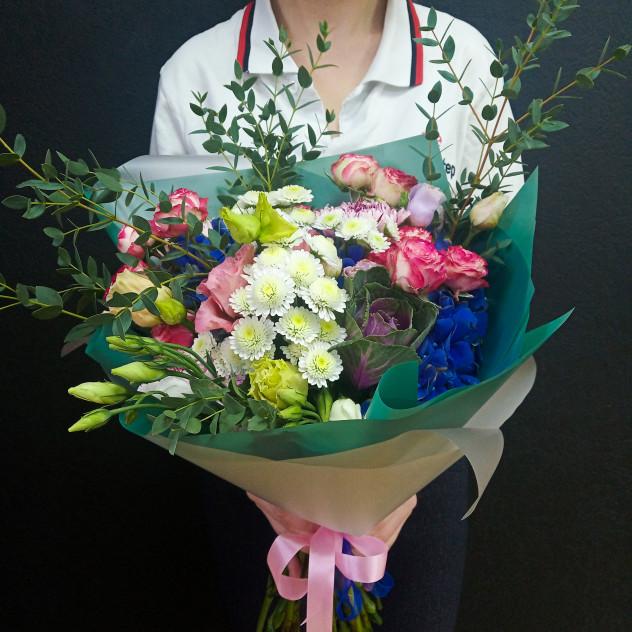 Bouquet №230 Mix