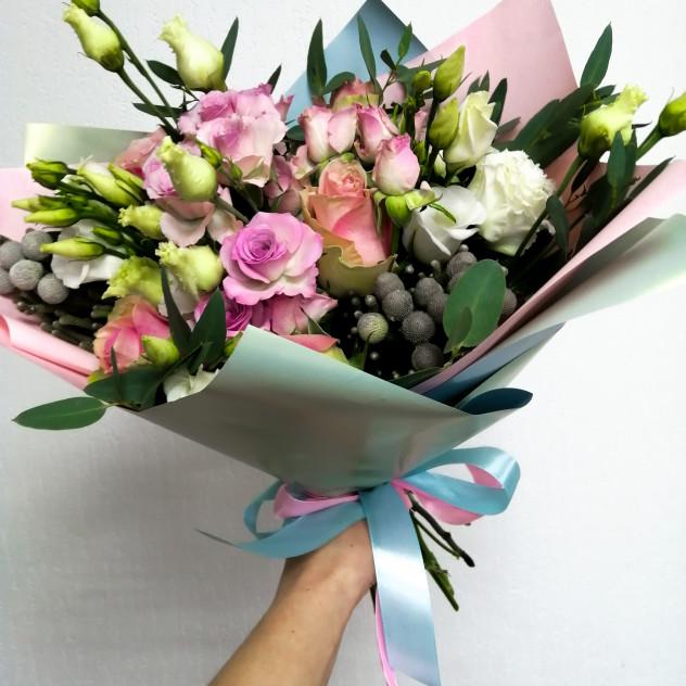 Bouquet №232 European